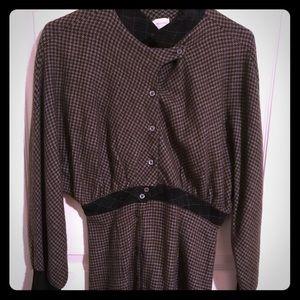 **Billy Reid Vintage Dress, a classic